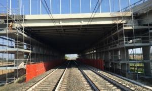 Viadotto Villastellone